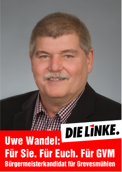 Uwe Wandel